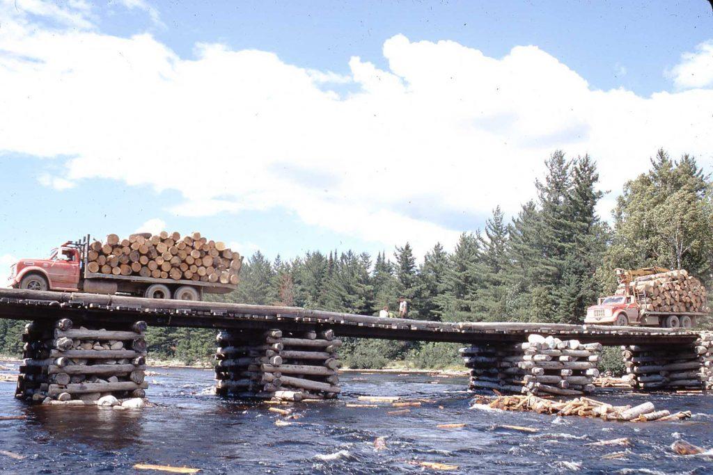 last log drive 075